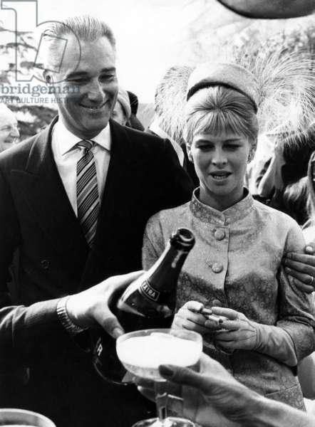 Darling: DARLING, Jose Luis de Villalonga, Julie Christie, 1965
