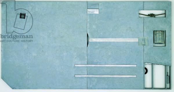Untitled, 1965 (mixed media)