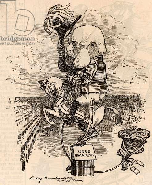 George William Frederick Charles (1819-1904)