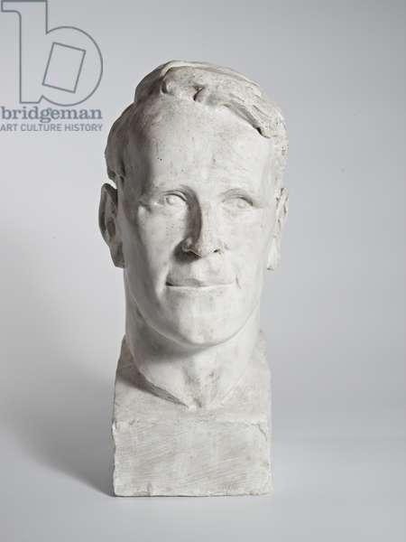 T. E. Lawrence, 1925 (circa) (sculpture)