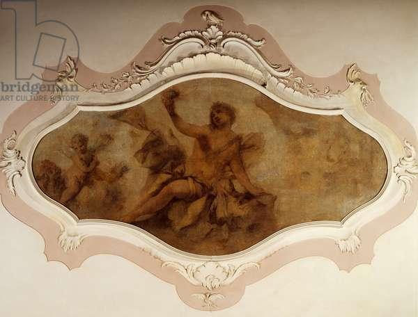Apollo (fresco)