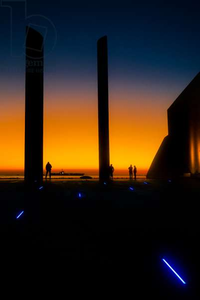 Sunset in Lisbon Nª3