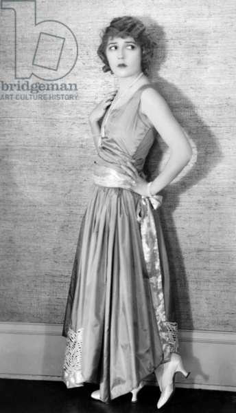 Mary Pickford 1920s
