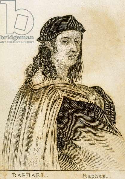 Raphael, Raffaello Santi or Sanzio (1483-1520)