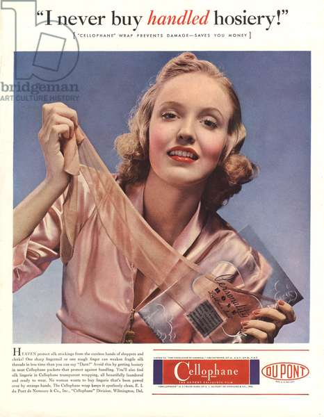 Cellophane by DuPont