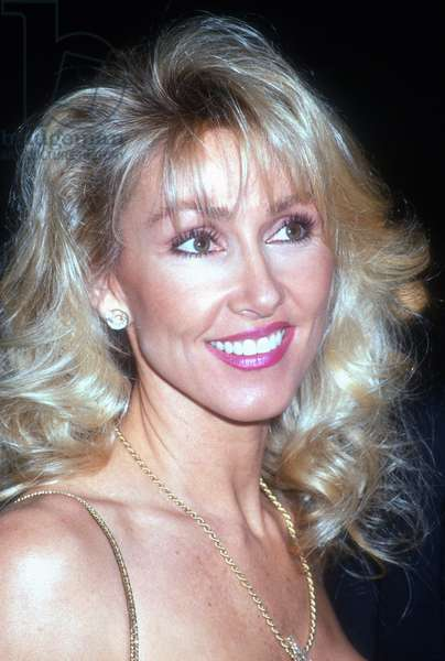 Linda Thompson, 1991 (photo)