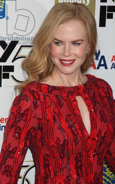 Nicole Kidman, 2012 (photo)