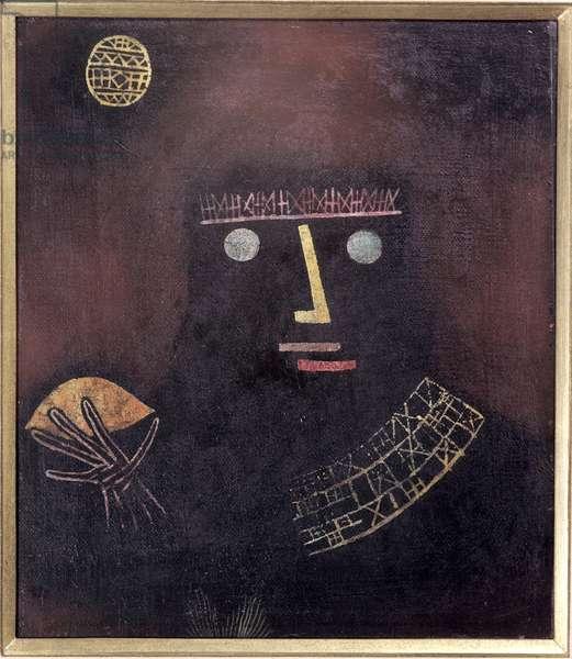 The Black Prince, 1927