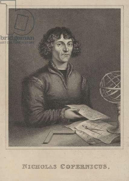 Nicholas Copernicus (engraving)