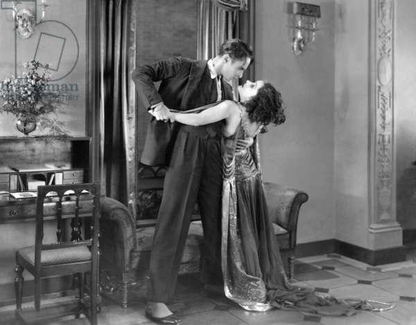 Gloria Swanson in 'A Society Scandal', 1924 (b/w photo)