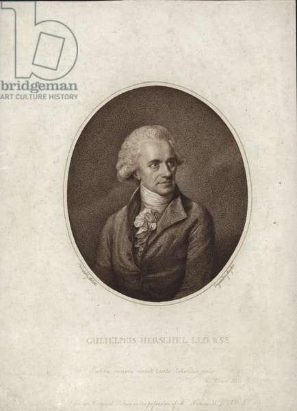 William Herschel (engraving)