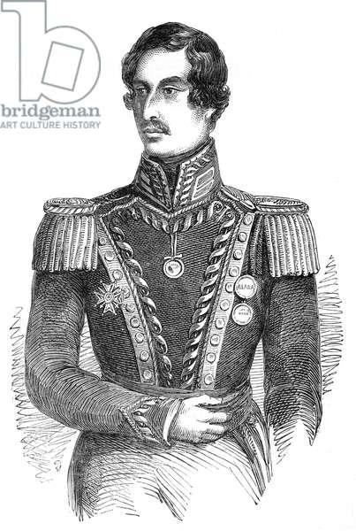 RAPHAEL CARRERA