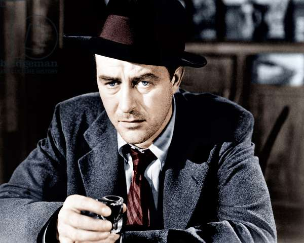 Le Poison: THE LOST WEEKEND, Ray Milland, 1945