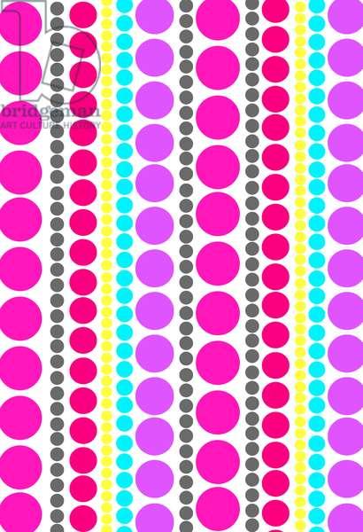 Dots, 2014, Digital Media
