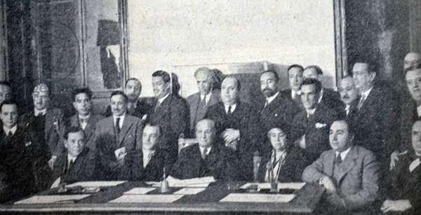 Spanish civil war: Socialist minority