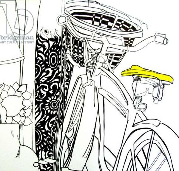 Katie's Bike