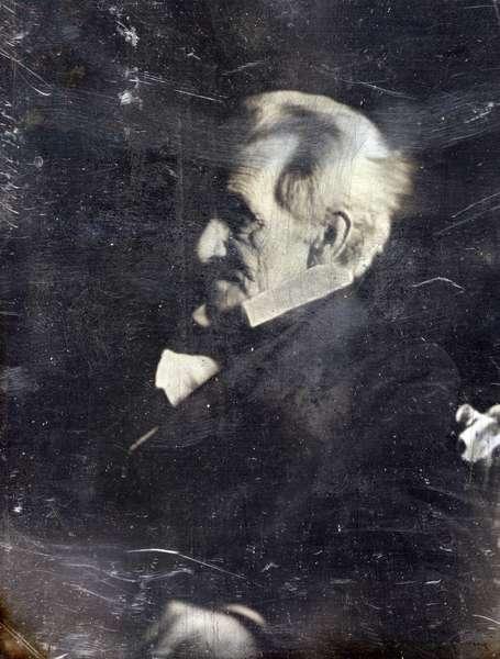 Andrew Jackson, 1840