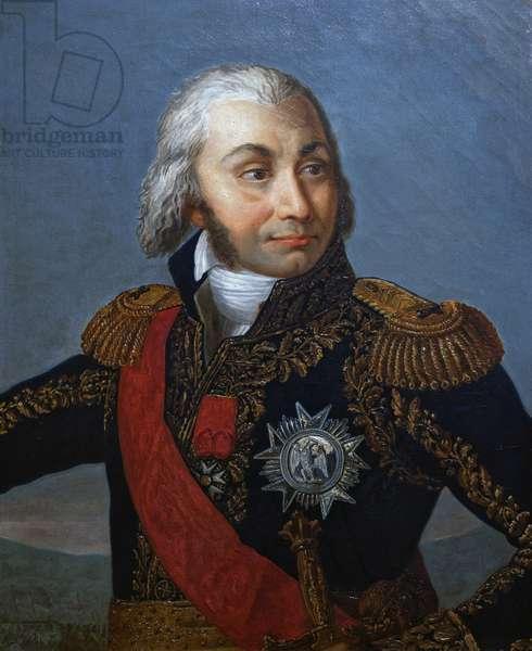 Jean-Baptiste Jourdan, Marshal of the Empire