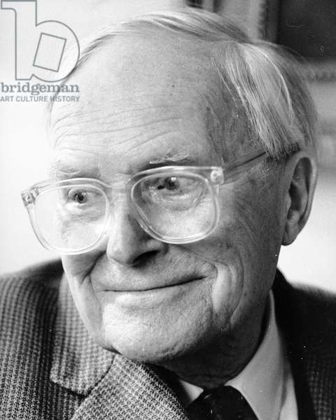 Edward Upward, 1997 (photo)