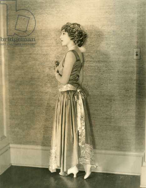 Mary Pickford 1920s
