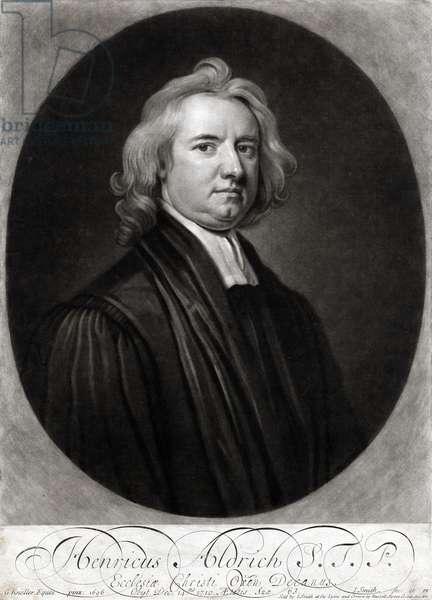 Henry Aldrich.