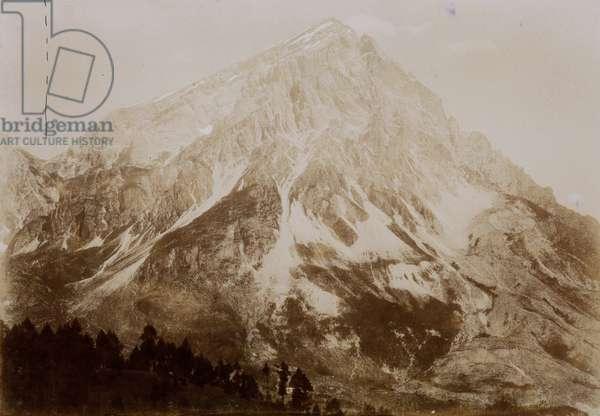 Summit dell'Antelao, Belluno