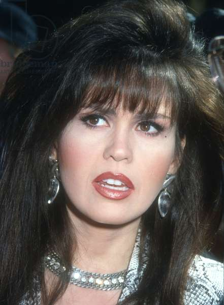Marie Osmond, 1993 (photo)
