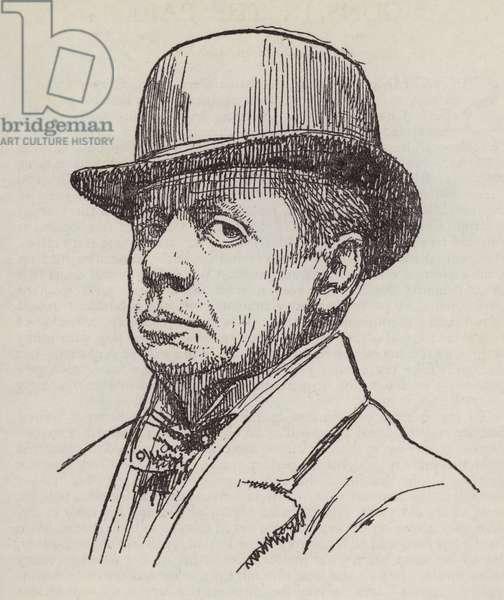 William Nicholson (engraving)