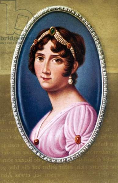 Joséphine de Beauharnais Portrait