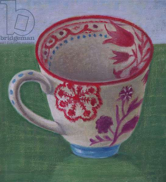Anthropologie Cup
