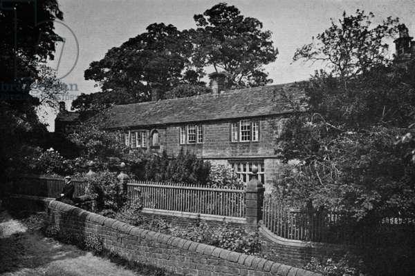 Ponden Hall (Thrushcross Grange)