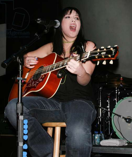 Michelle Branch, 2004 (photo)