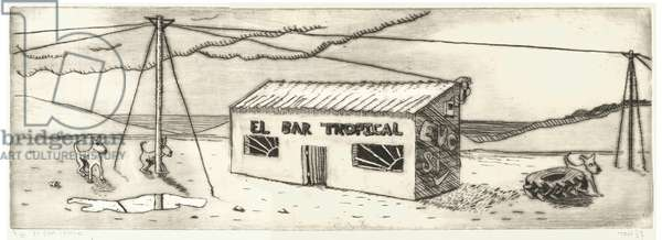 El Bar Tropical