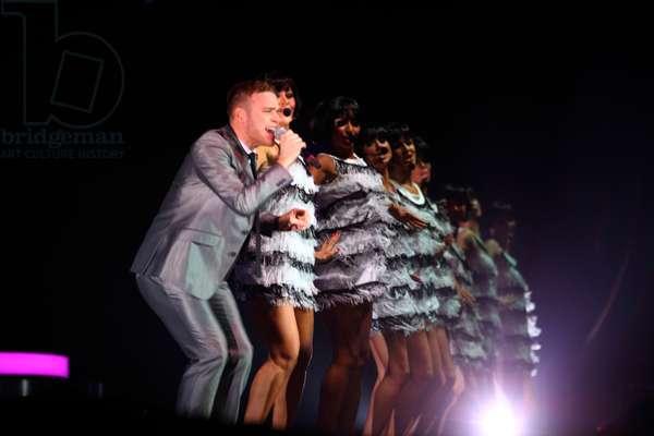 The X Factor Live! Tour