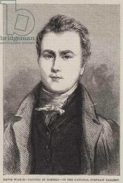 David Wilkie (engraving)