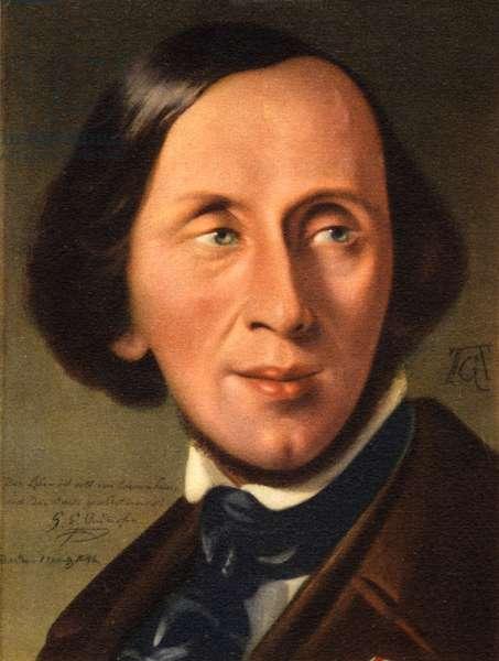Hans Christian Andersen Danish
