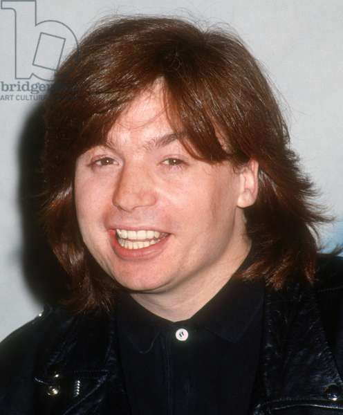 Mike Myers, 1992 (photo)