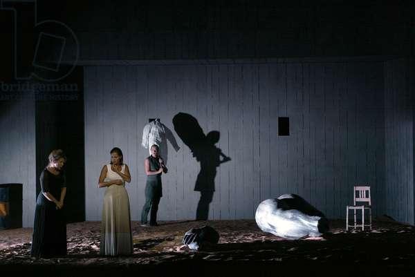 HERCULES (Luc BONDY) (Aix) 2004
