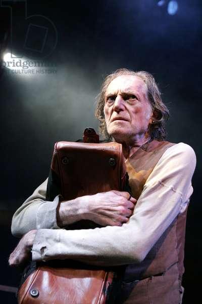 Harold Pinter 's play (photo)