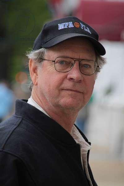 American novelist Padgett Powell