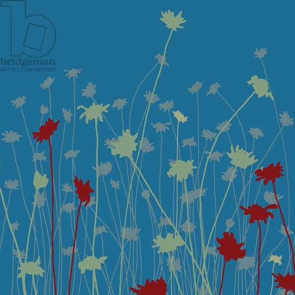 Suzy's Meadow, 2008 (digital)