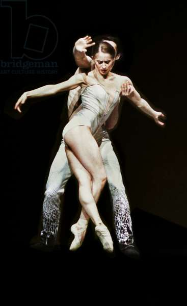 Royal Ballet in Aeternum by Christopher Wheeldon
