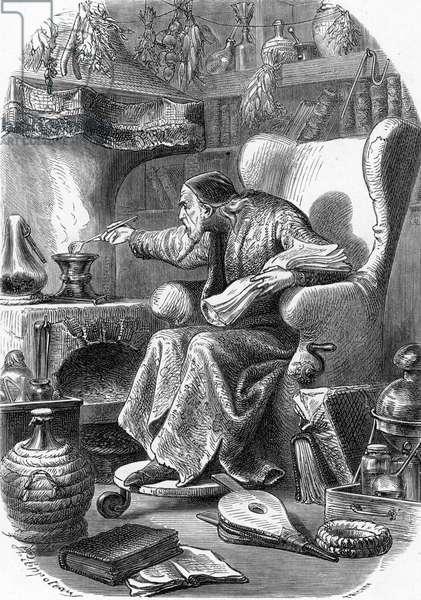 ALTHOTAS (18TH CENTURY)