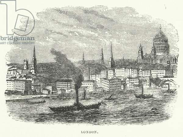 London (engraving)