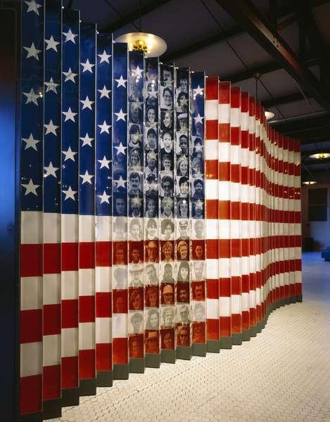 Flag Ellis (photo)