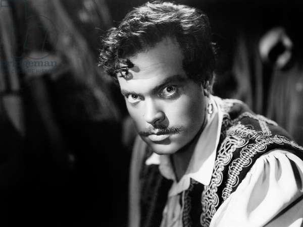 Cagliostro: BLACK MAGIC, Orson Welles, 1949