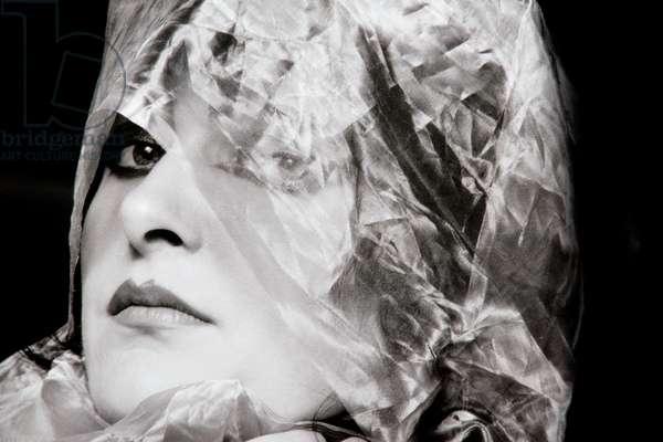 Siouxsie Sioux - portrait