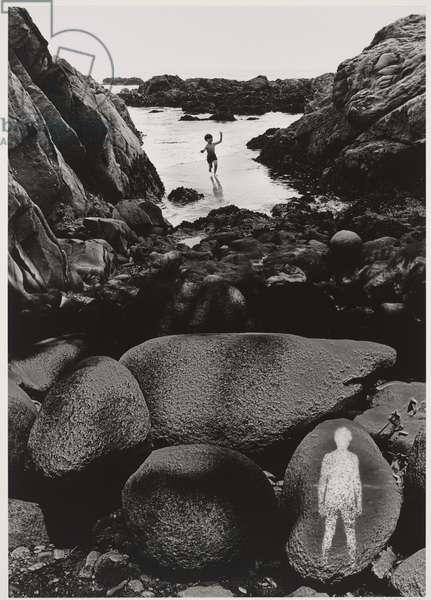 Untitled, 1972 (gelatin silver print)