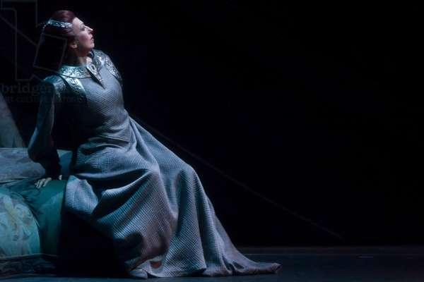 Tristan und Isolde (photo)