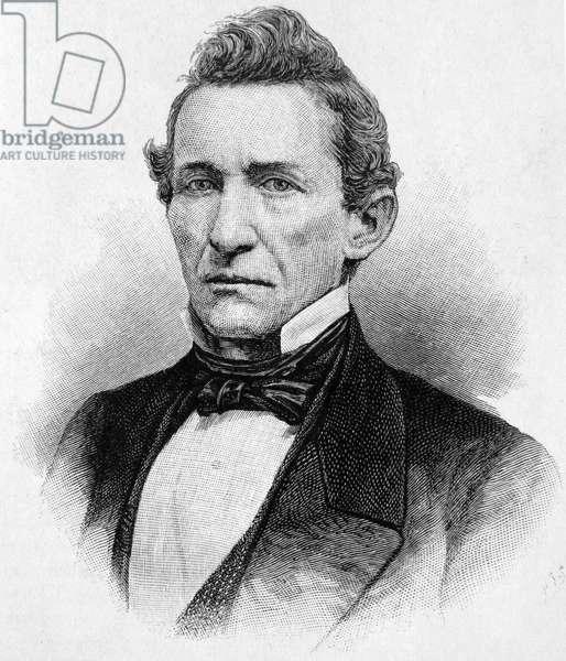 American Civil War-William F